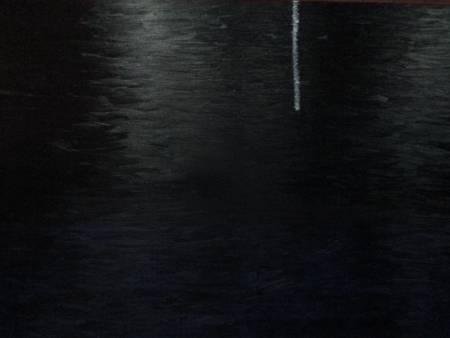 高錫麟 -月夜