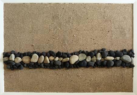 陳瑞錦  -地表上的一條線