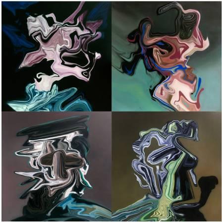 游嘉豪 -平行宇宙中的日常肖像系列之三