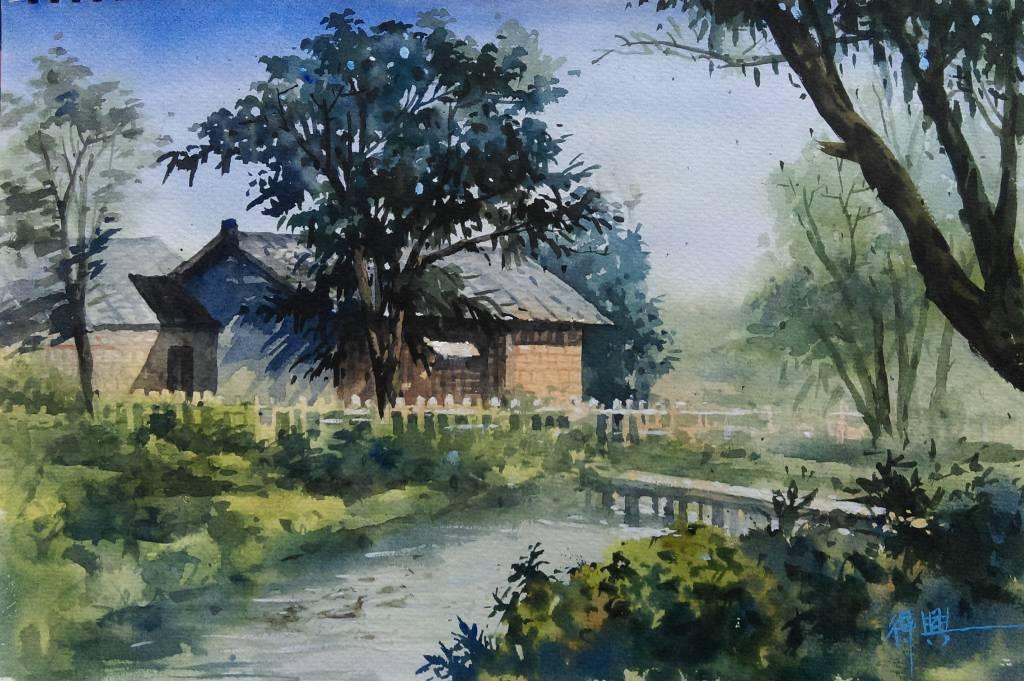劉得興 - 鄉村情