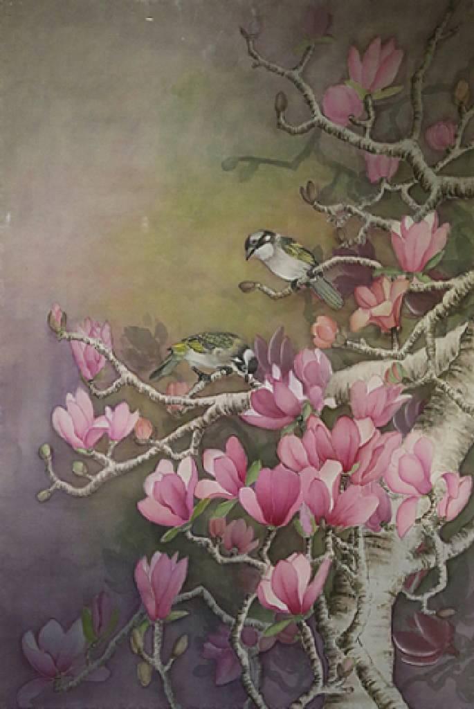 周美玉 - 白頭紫千秋