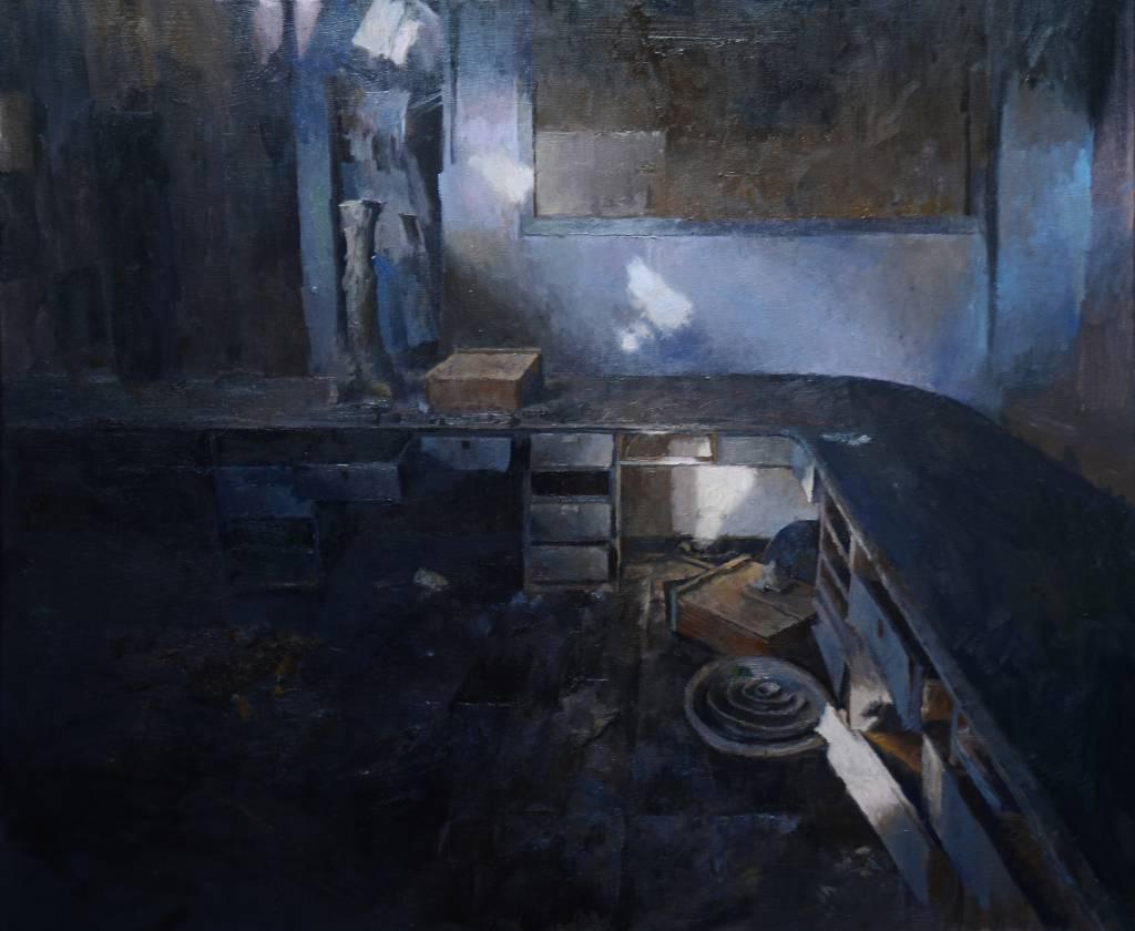 王琮澤 - 荒蕪之光
