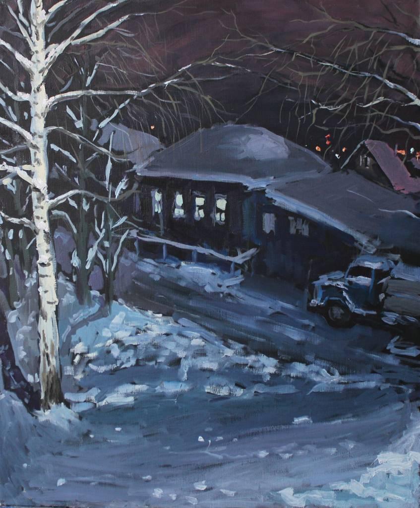 Oleg Shmidt - I came home