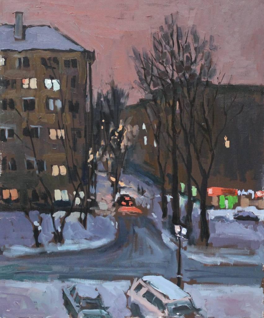 Oleg Shmidt - twilights