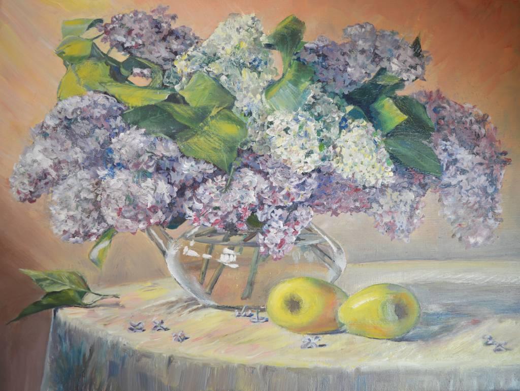 Marta Shein - Lilac