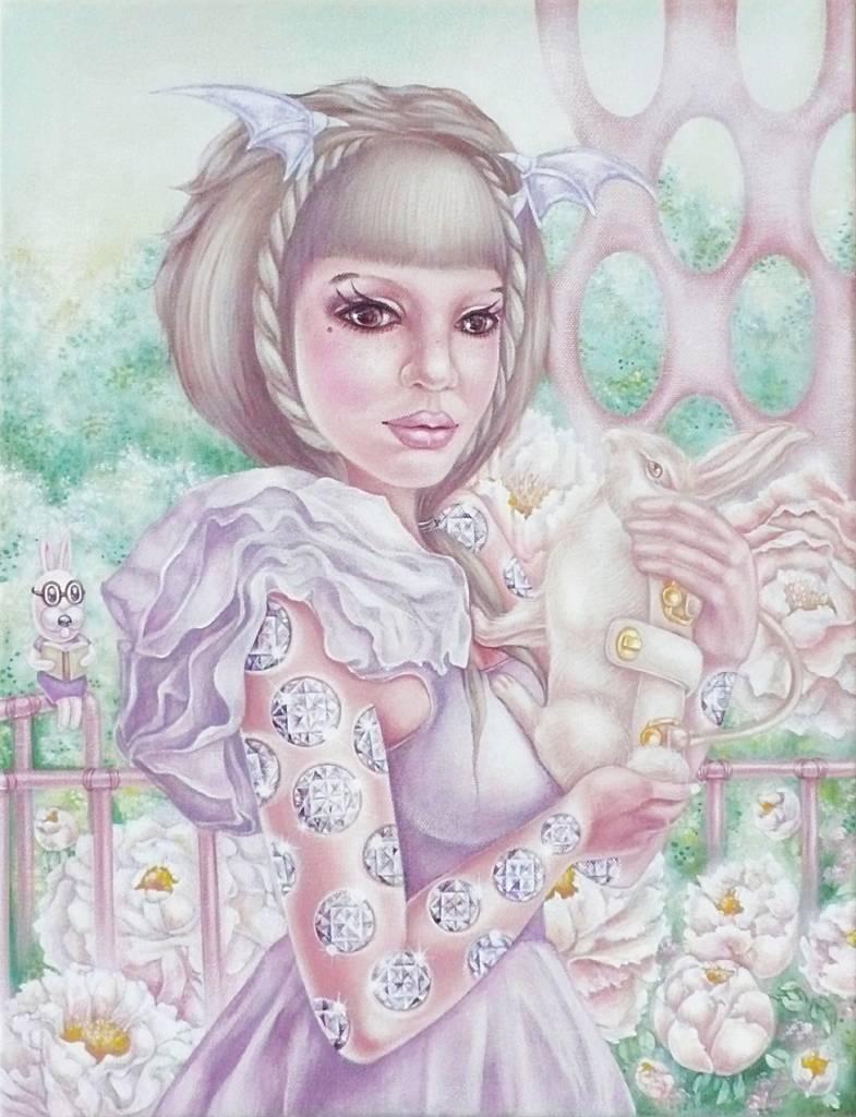 平仙妮 - 一閃而逝的美麗