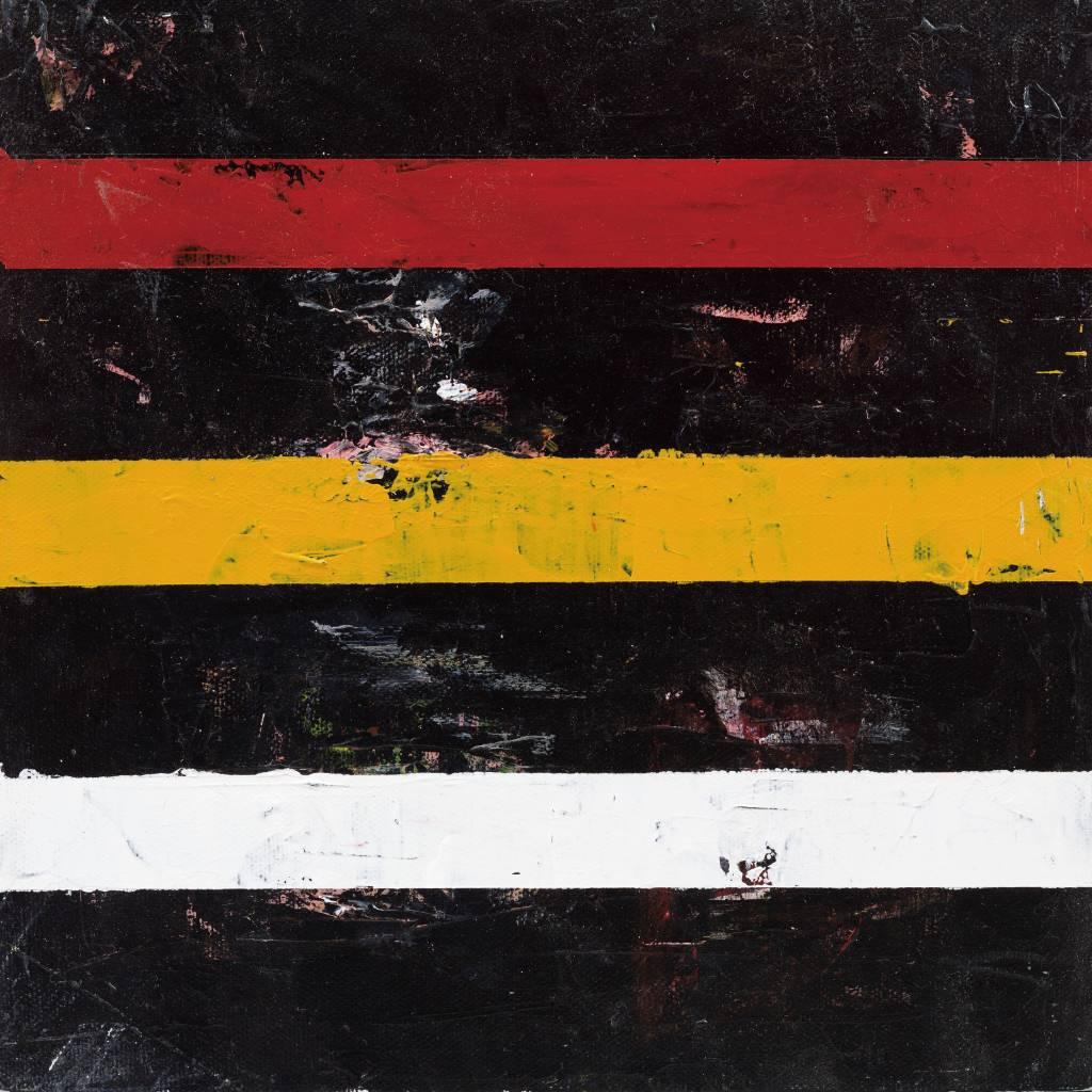 林冠妤 - 紅線與白線之間-somewhere NO.13