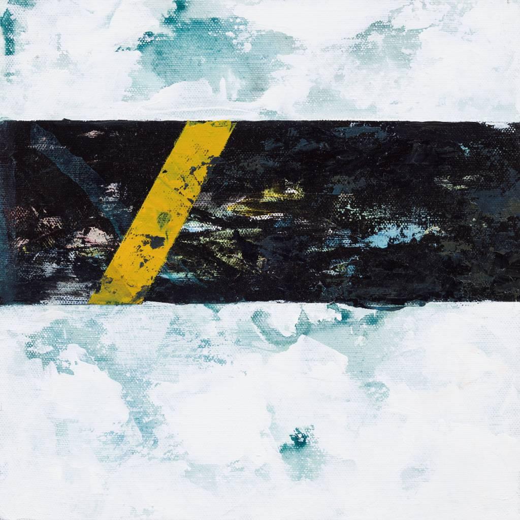 林冠妤 - 紅線與白線之間-somewhere NO.23