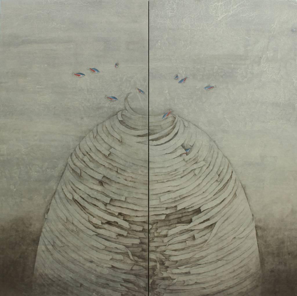 徐薏婷 - 巢