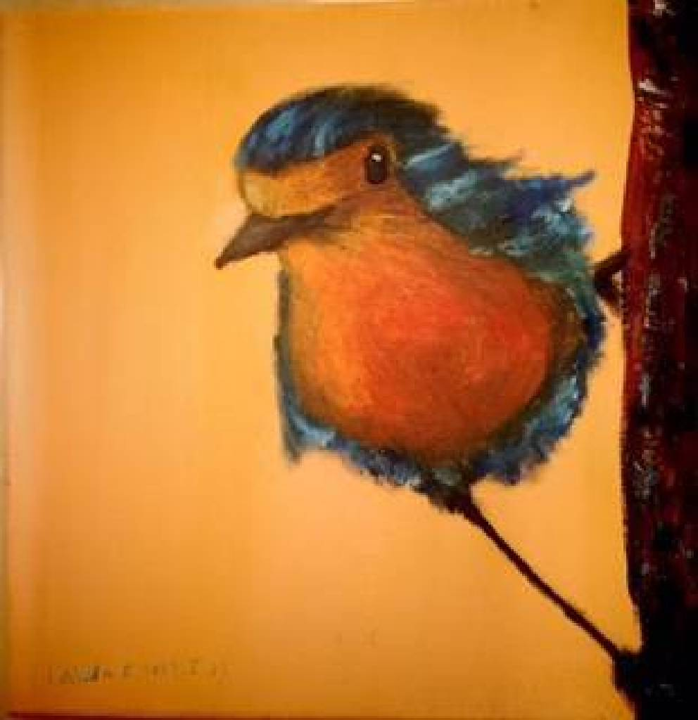 Danting - 鳥/妳在看我嗎