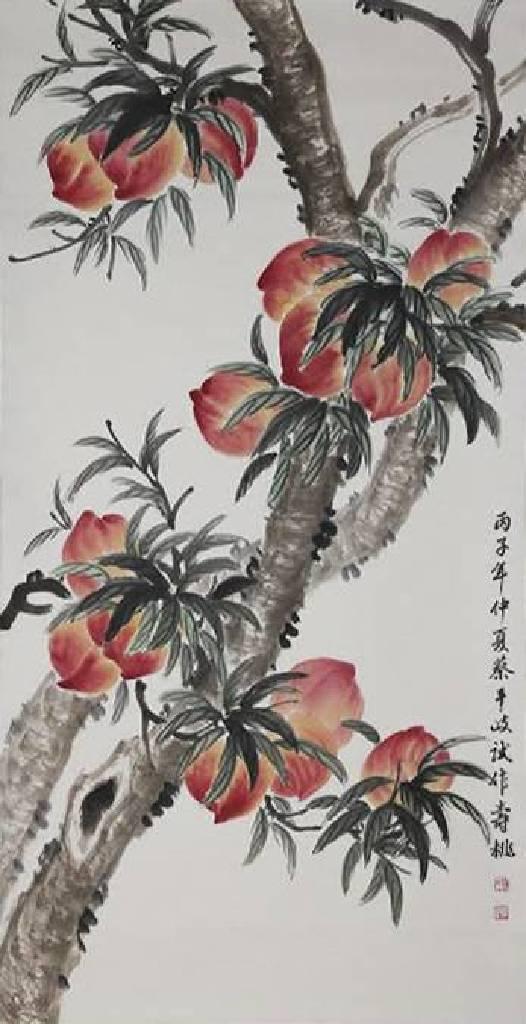 蔡平政 - 千歲之壽