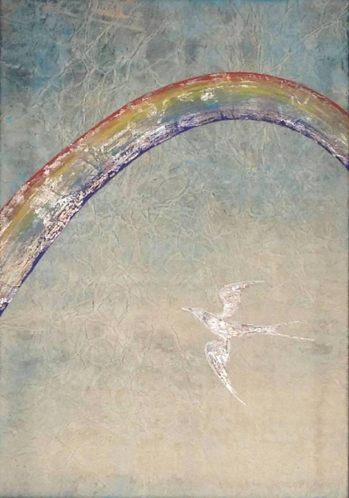 江文瑛 - 彩虹