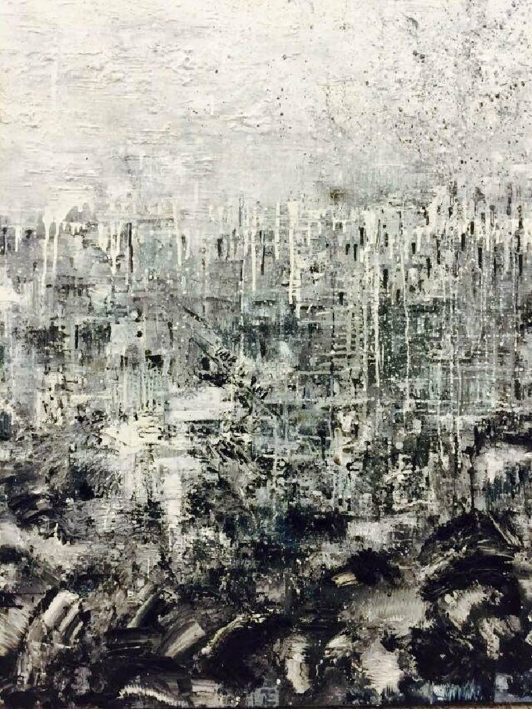 譚竣鴻 - 空氣城市