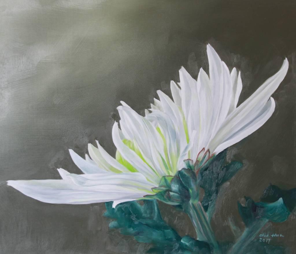 陳志華 - Blossom