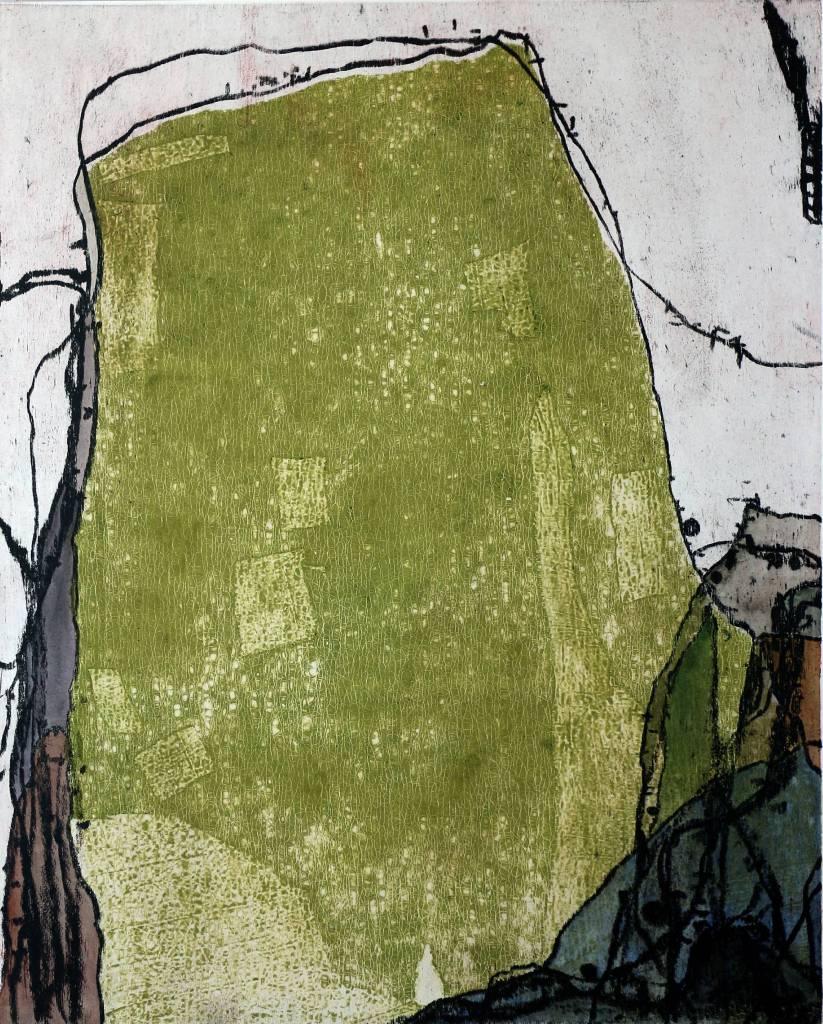 劉裕芳 - 蘋果綠的季節