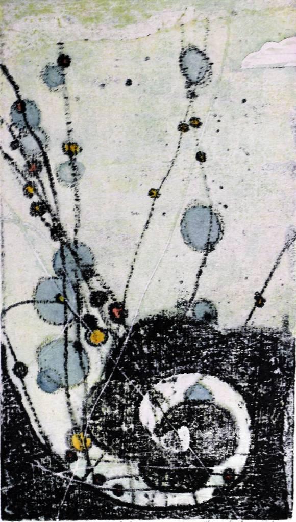 劉裕芳 - 浪 II