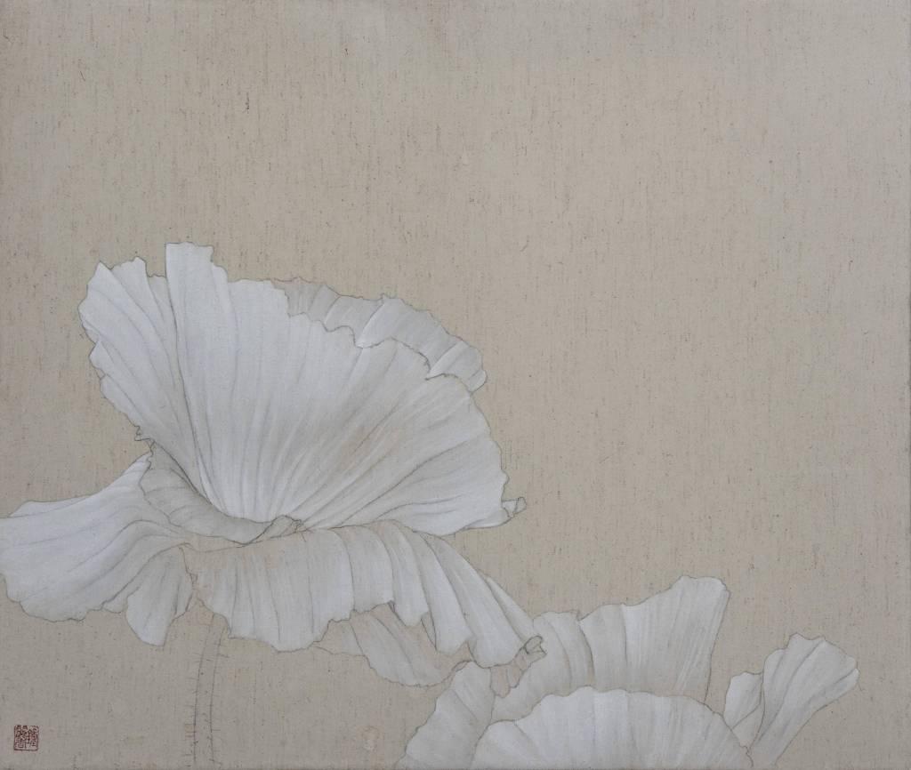 鍾麗香 - 那是哪年 哪一年的花季