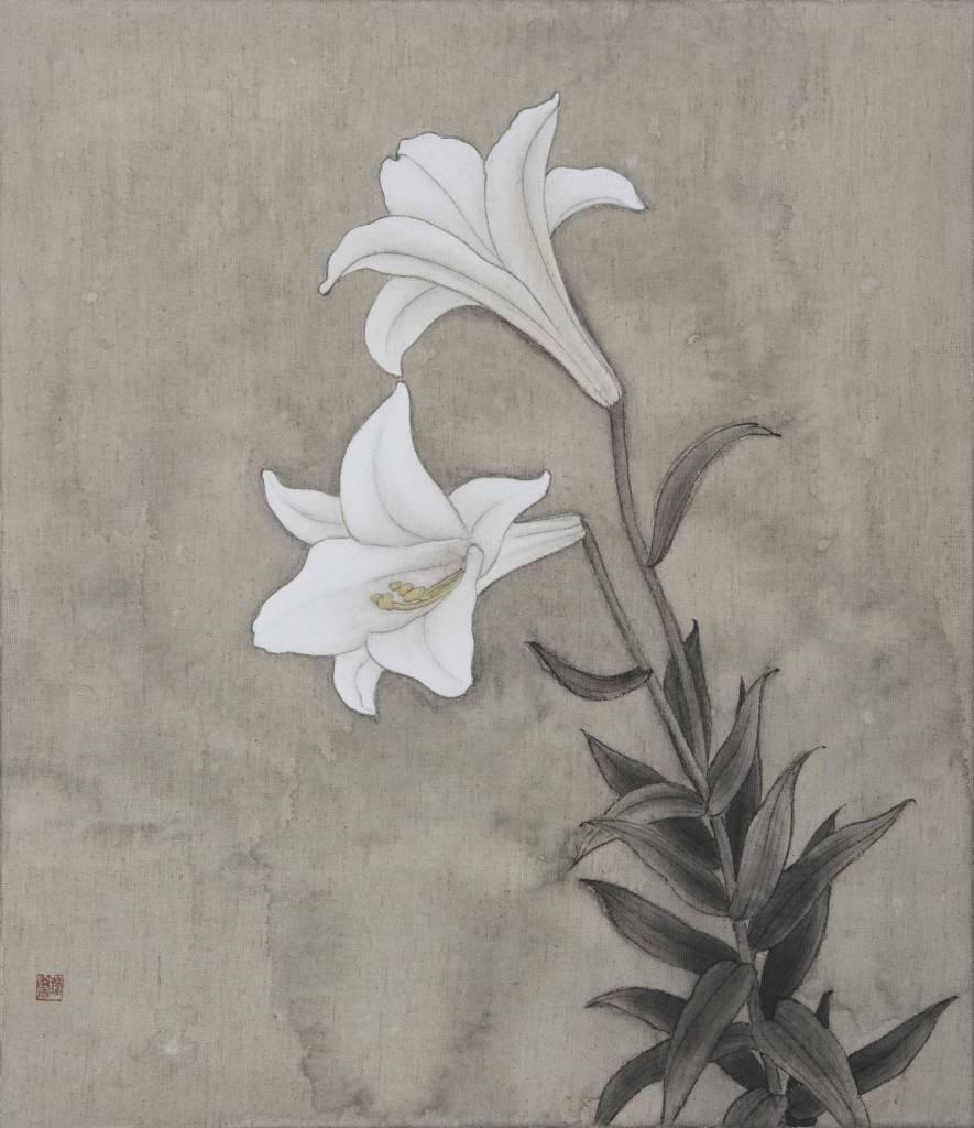 鍾麗香 - 百百合