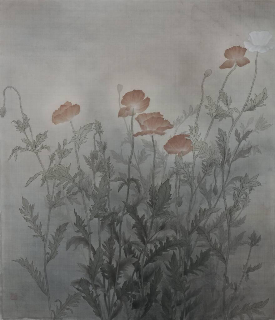 鍾麗香 - 晨