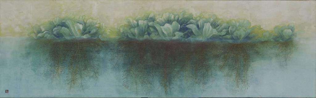 黃美雲 - 蔓延