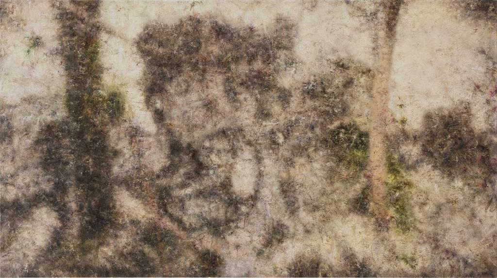 肖芳凱 - 《景物·園林卷:1629》  Scenery · Garden Series 1629