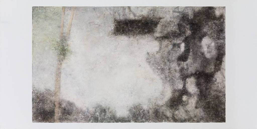 肖芳凱 - 《景物·園林卷:1629》| Scenery · Garden Series 1629