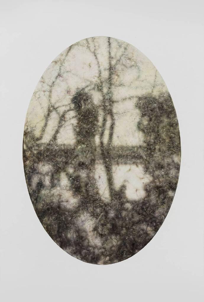 肖芳凱 - 《景物·園林卷:1622》| Scenery · Garden Series 1622