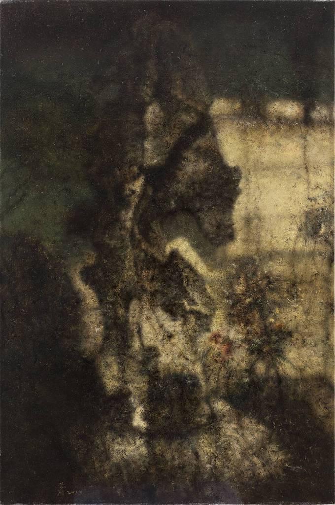肖芳凱 - 《景物·園林卷:1520》| Scenery · Garden Series 1620
