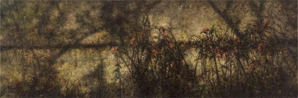 肖芳凱 - 《景物·園林卷:1516》| Scenery · Garden Series 1516