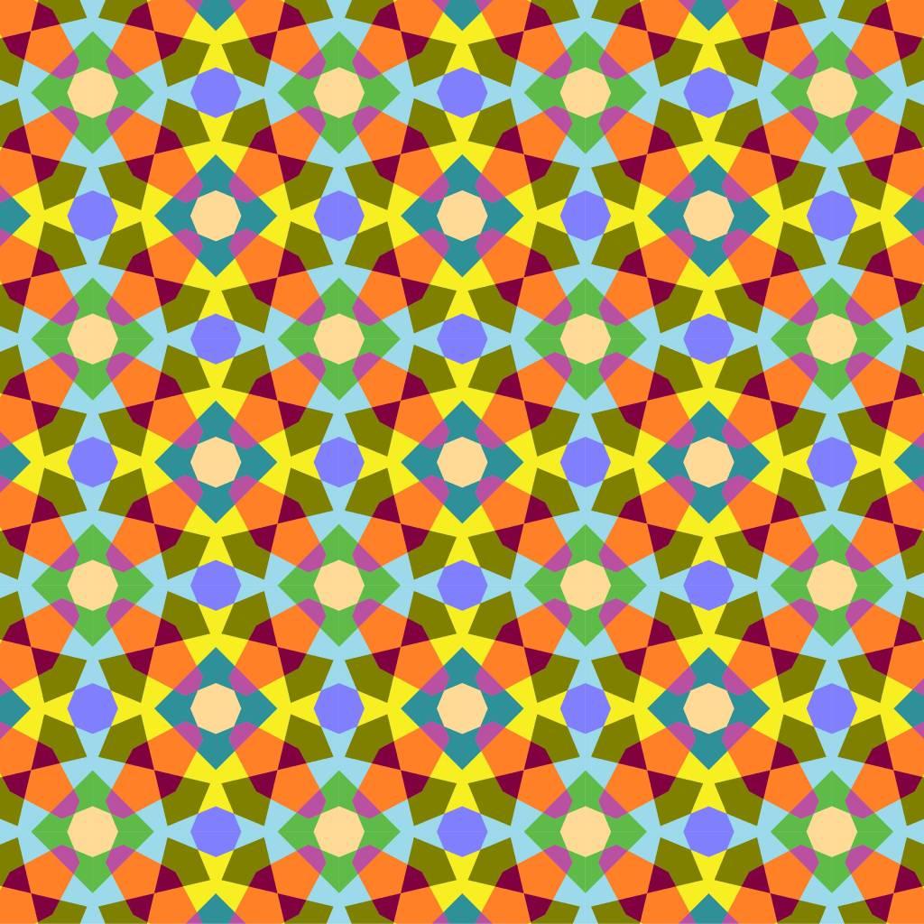 林家齊 - 色彩方程式
