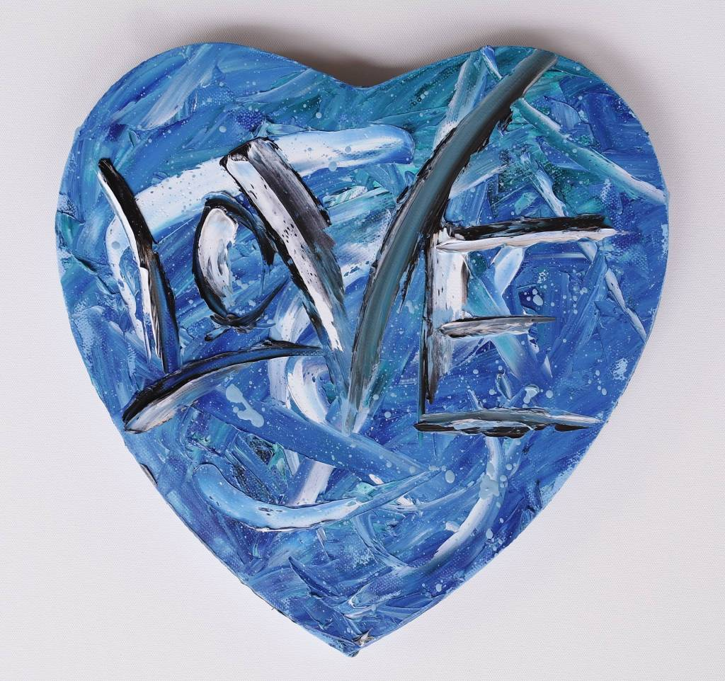 葛拉娜 - Blue Love