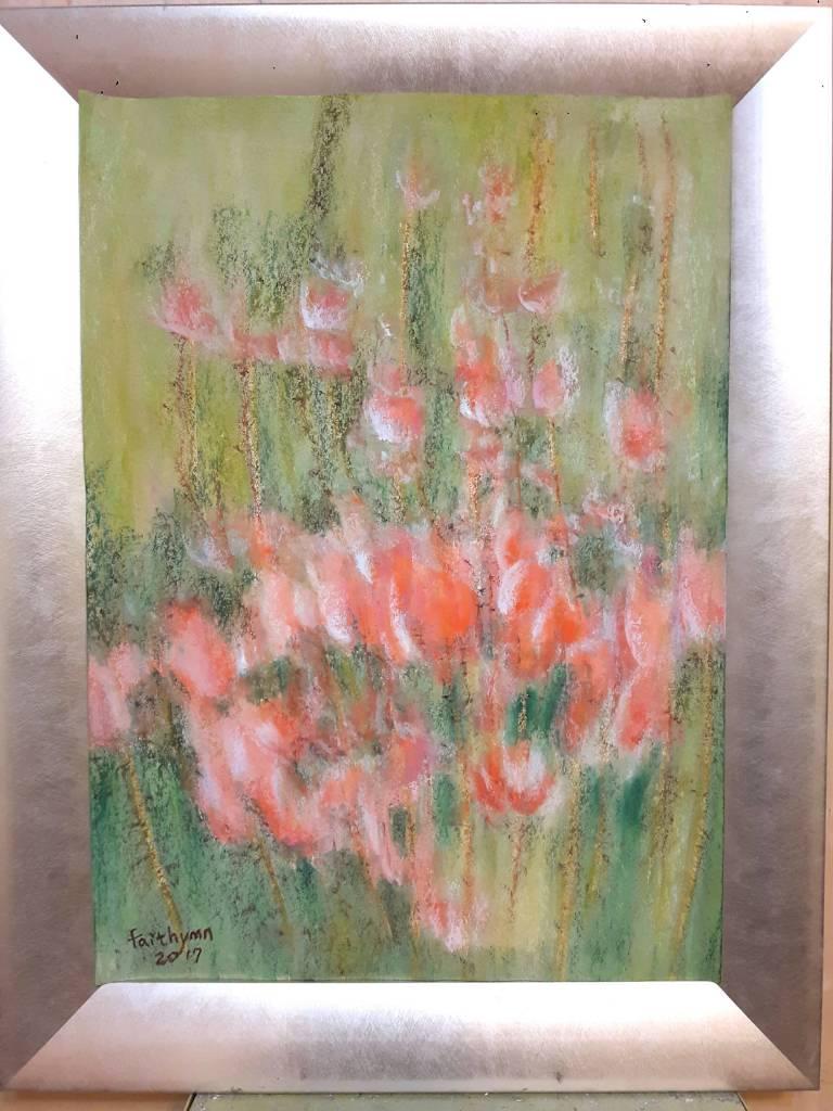 孟憲平 - 花綻 Flowering (SF17.10026.101)