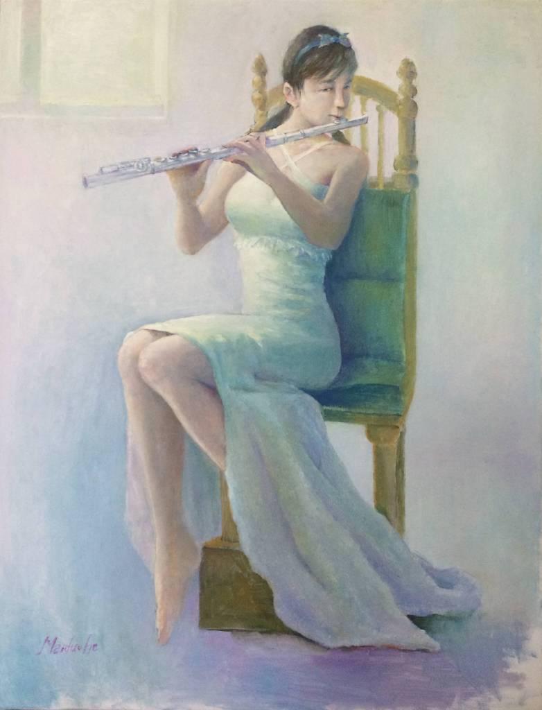 麥朵赫 - 獨奏之一