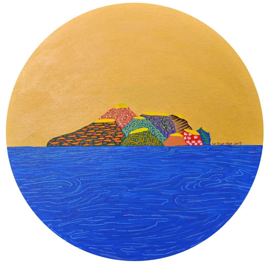 盧俊翰 - 遠處的龜山島