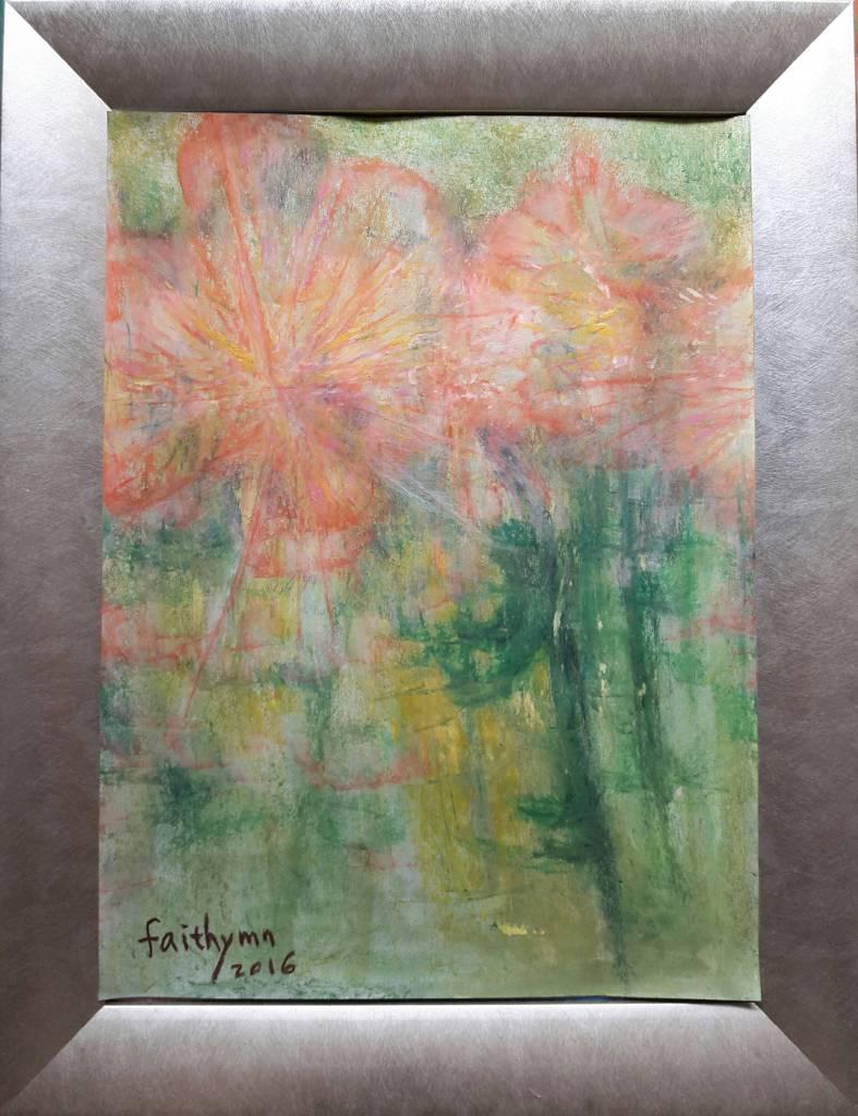孟憲平 - 花綻 Flowering (SF16.10002.101)