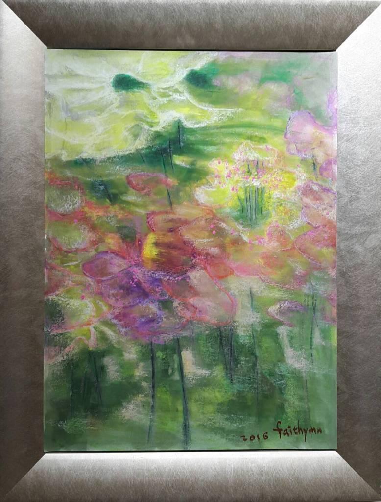 孟憲平 - 花綻 Flowering (SF16.10008.101)