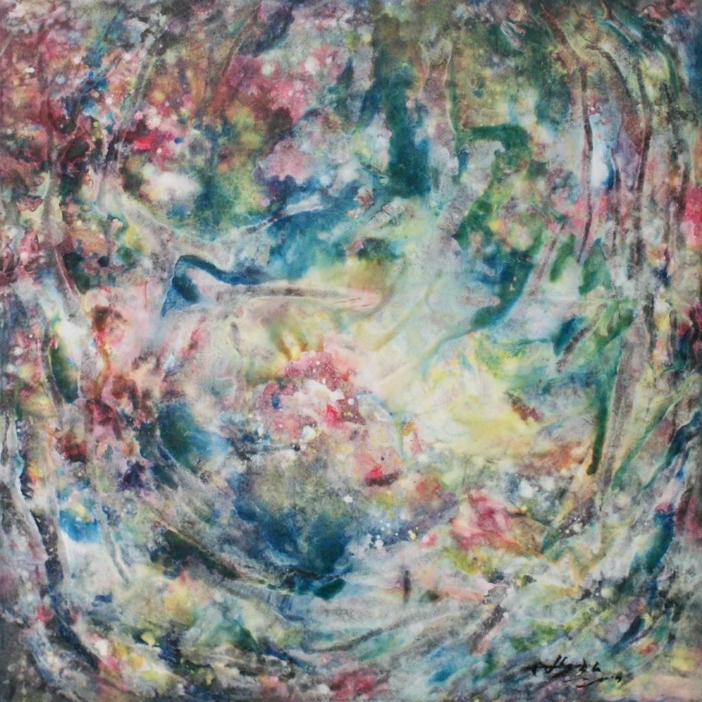 林育弘 - 心靈之春-24