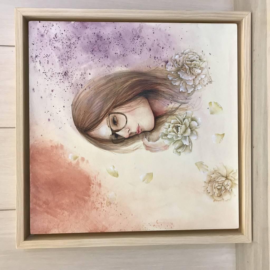 吳絲絨 - 靚麗-1
