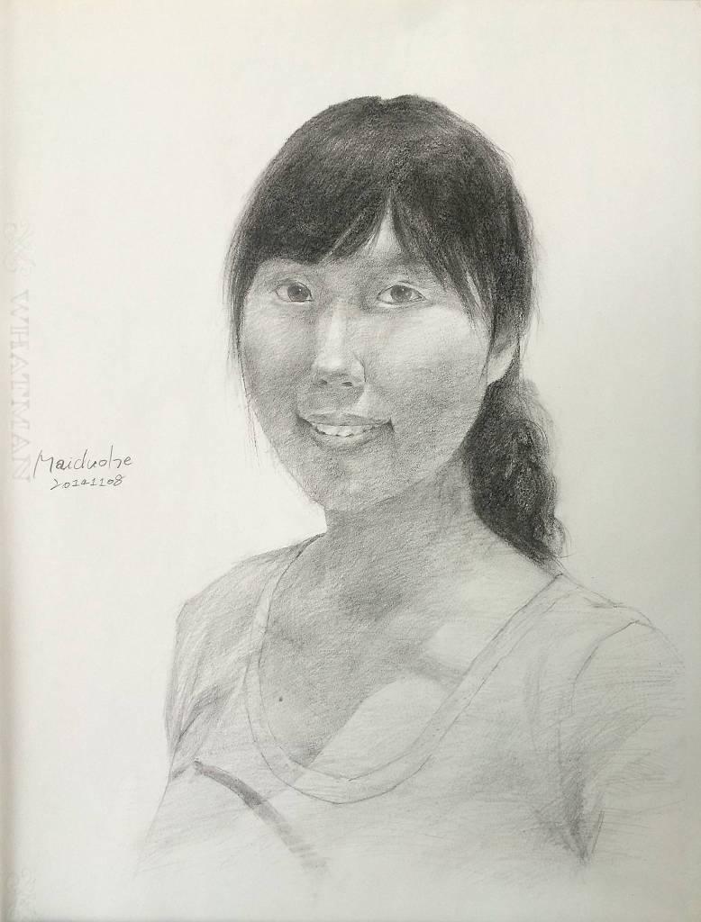 麥朵赫 - Miss Yu