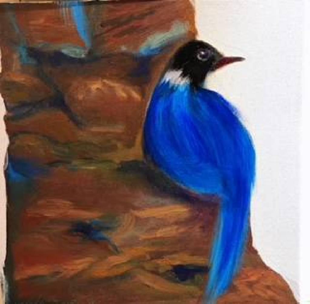 拉拉瓦剌 - 幸福的青鳥