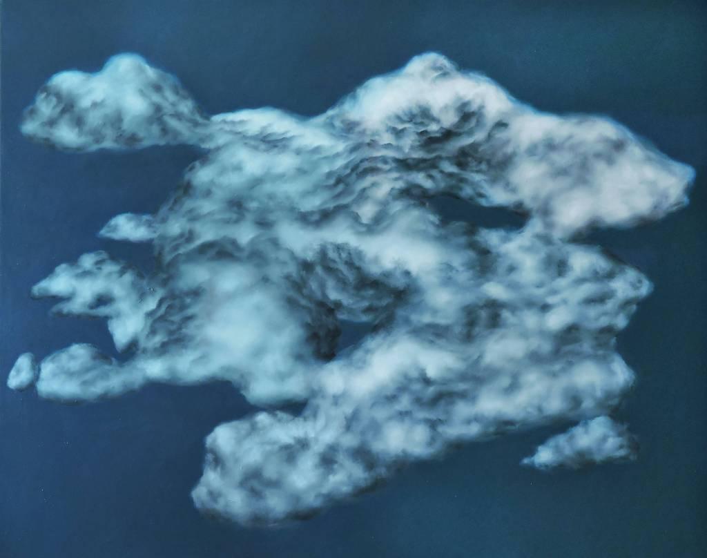 陳柏源 - 歡樂的雲 III