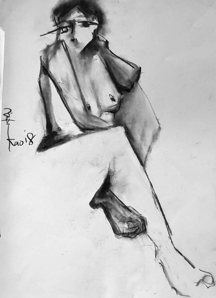 高正幸 - 裸18073