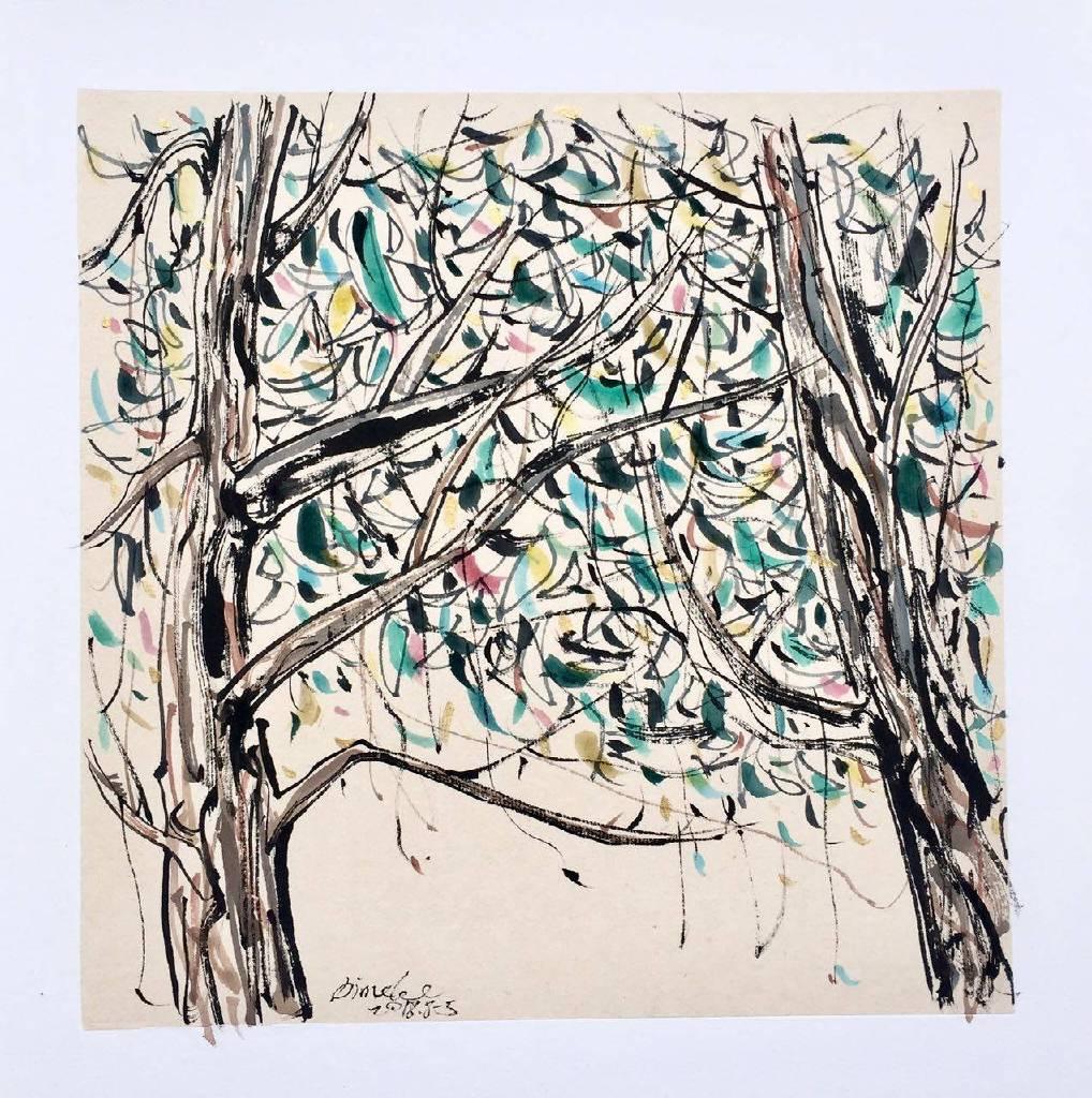 李琨波 - 兩棵樹