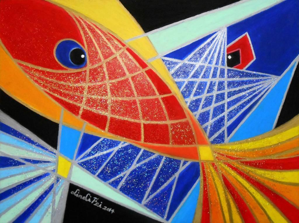 林俐斐 - 雙魚第一號