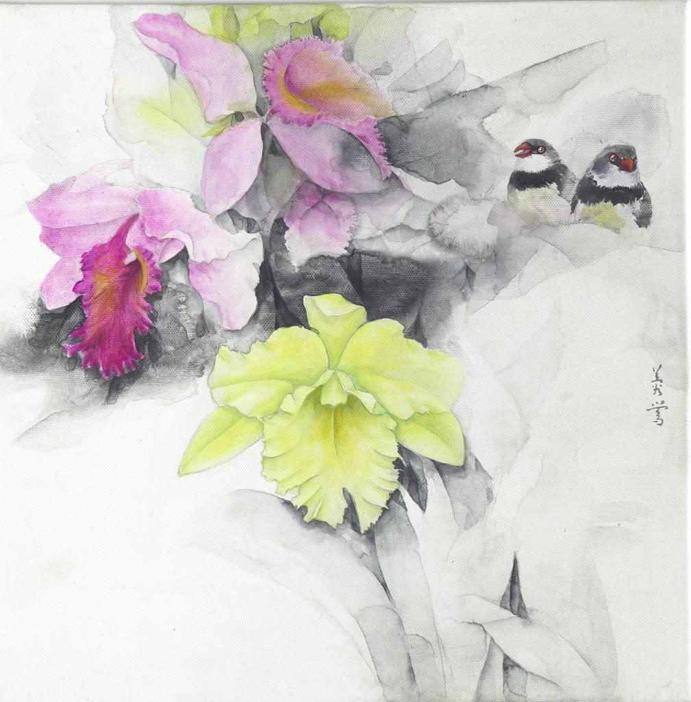 劉蓉鶯 - 辰曦
