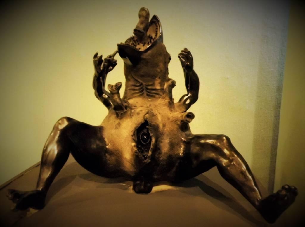 杜爾 (楊偉彬) - 錢母獸 Beast of Coins