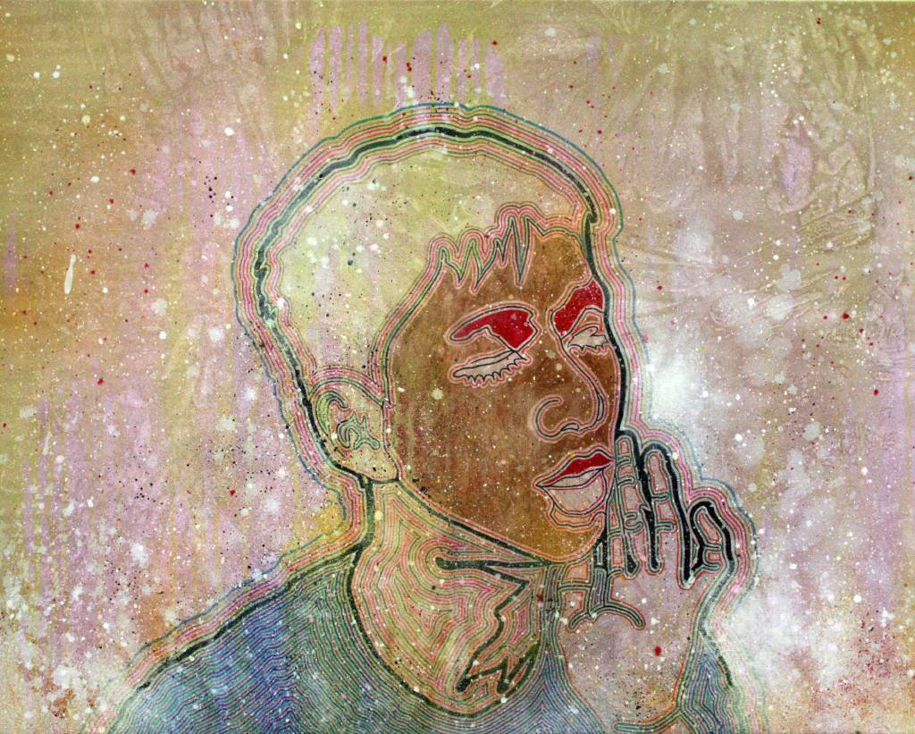 黃敏哲 - 沉哀圖