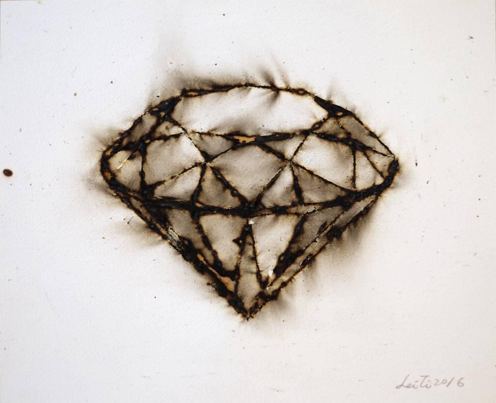 雷悌 - Diamond /鑽石