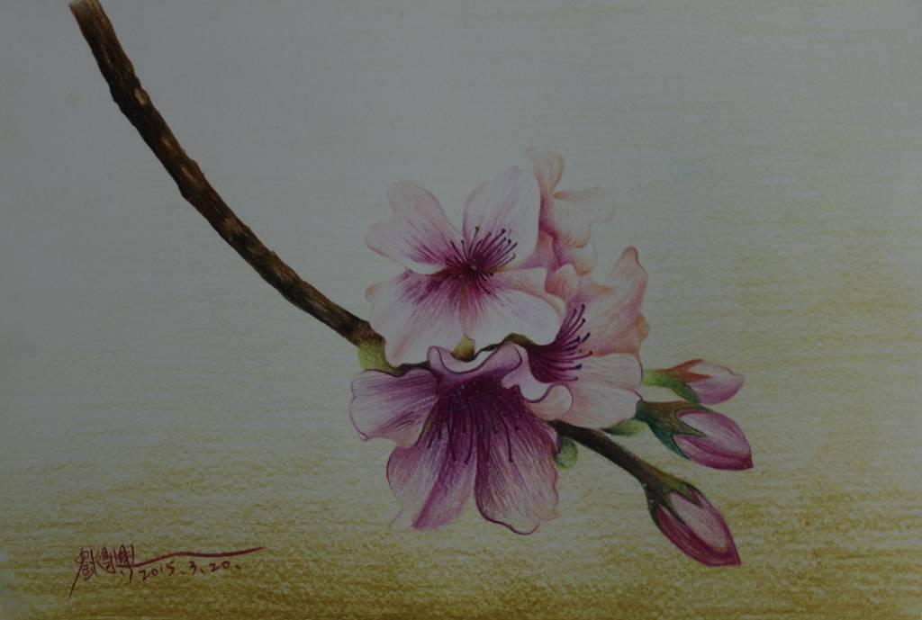 劉得興 - 花