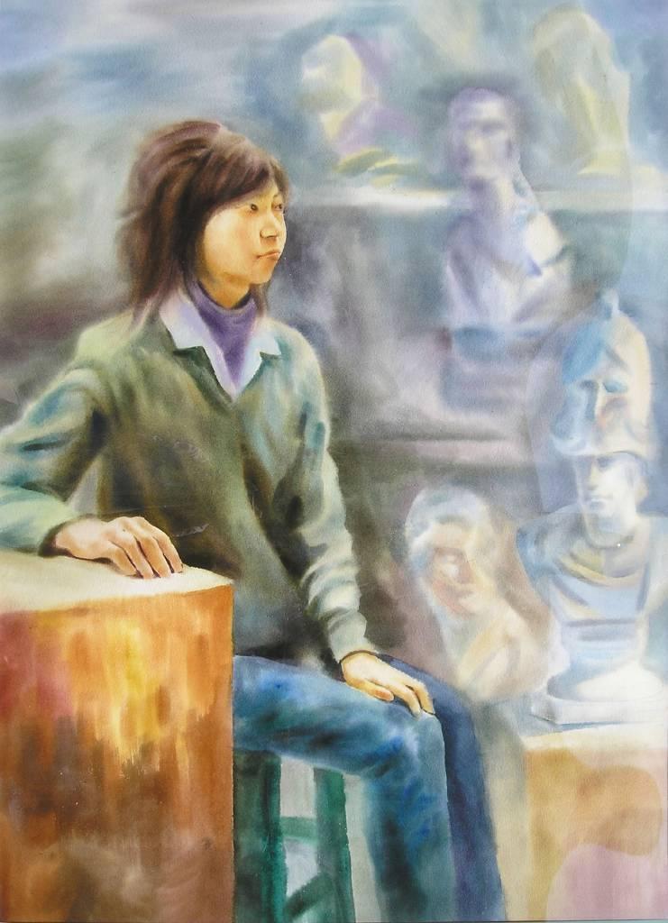 劉得興 - 凝